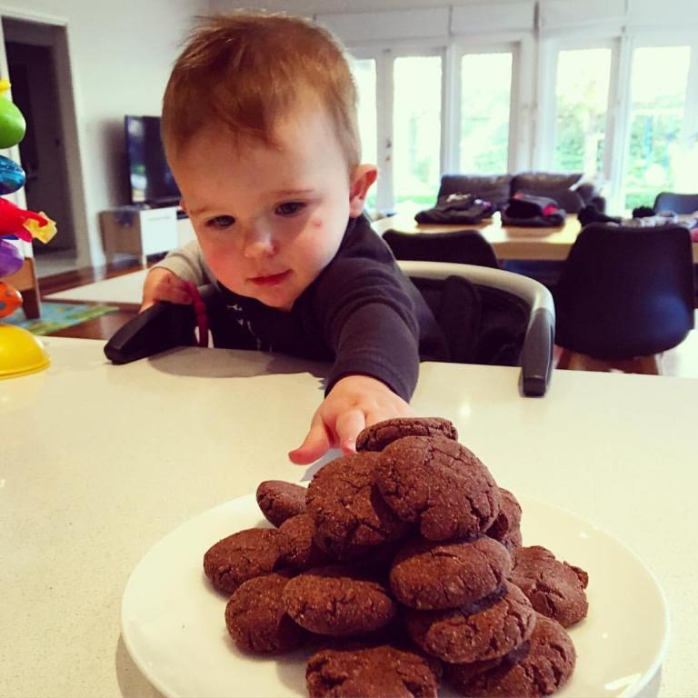 Choco cuties 1