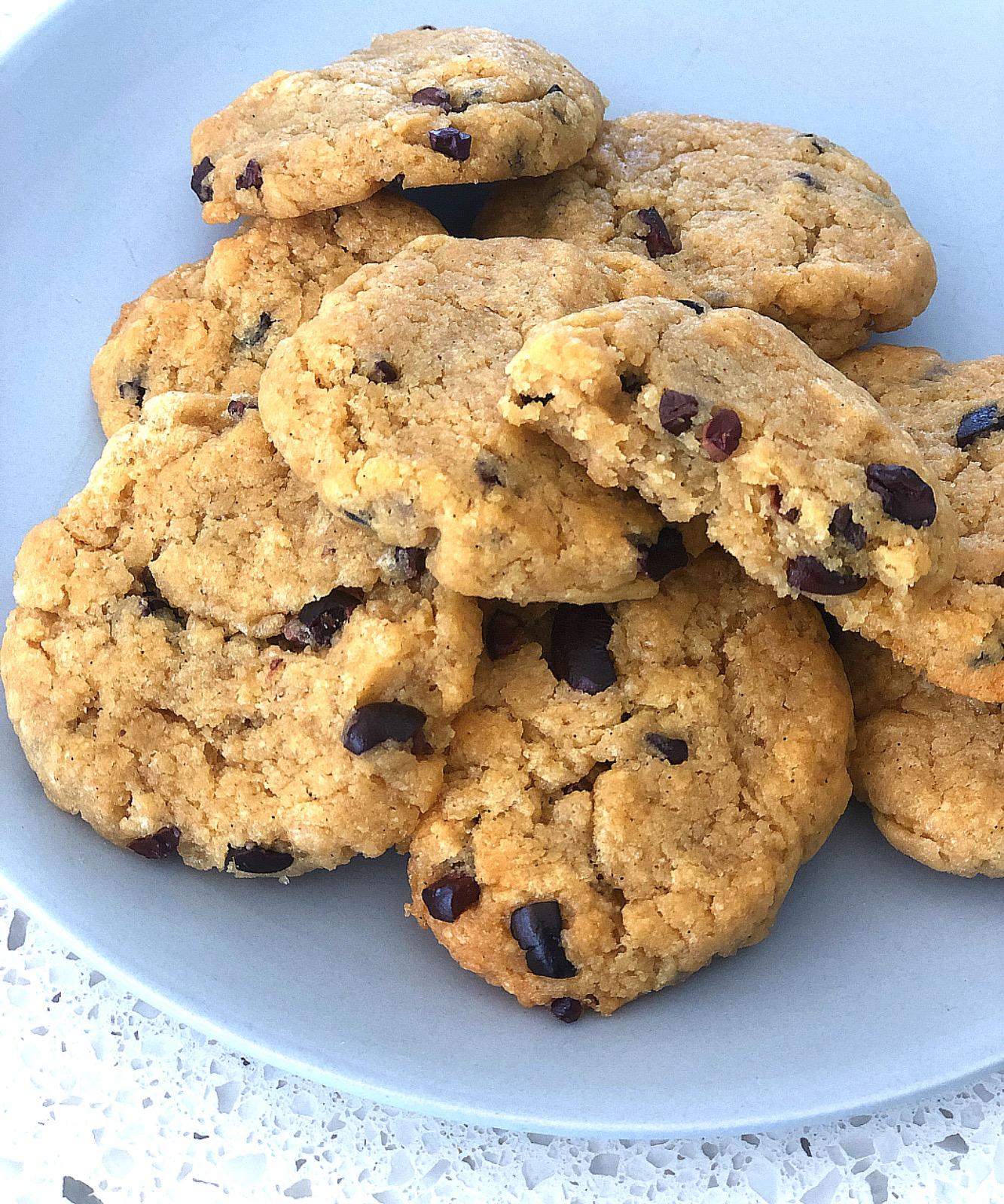 Collagen Cookies 1